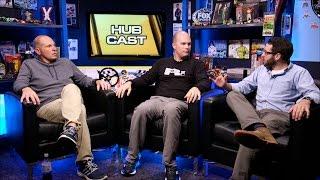 HUBCast with Adam Alexander - October 25th, 2016   NASCAR RACE HUB