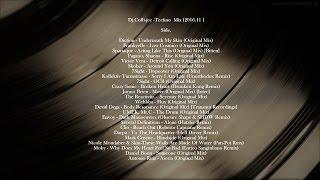 Dj.Coffi-jee -Techno  Mix [2016.11 ]