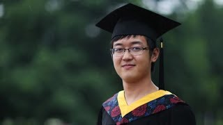 US man sentenced to life for killing Chinese student