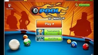 8 BALL POOL MONEY HACK 100% WORKING !!!(PATCHED)