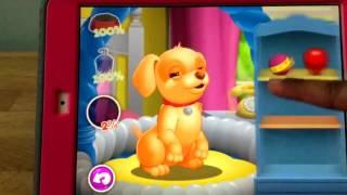 Little Live Pets app game