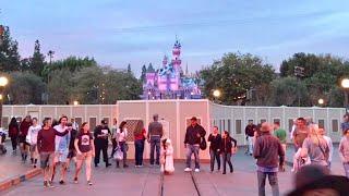 Major Disneyland Changes and Ride Closures