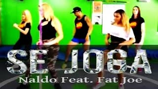 SE JOGA _ NALDO (feat. Fat Joe)