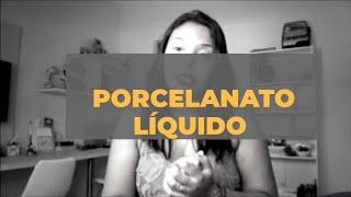 Porcelanato liquido ou  3D, dúvidas, vantagens e desvantagens, vale a pena?