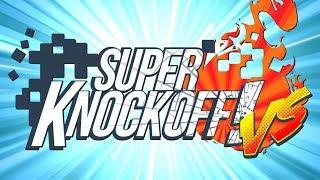 Super Knockoff! VS Reveal Trailer | WE