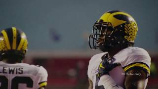 The Journey: Jabrill Peppers' Relationship with His Father