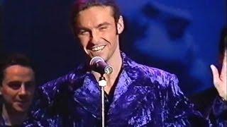 Wet Wet Wet - Sweet Little Mystery - Hogmanay Live (1993/4)