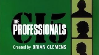 CI5: The Professionals (Intro)