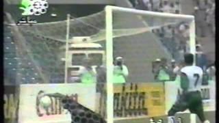 1997 (September 14) Saudi Arabia 2 -Kuwait 1 (World Cup Qualifier)