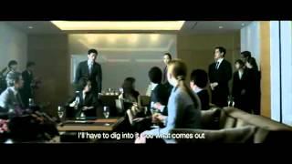 The Taste Of Money Official US Release Trailer #1 (2013)  Korean Movie.flv
