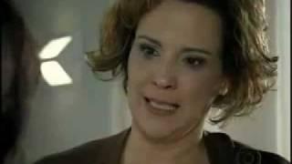 A VIDA DA GENTE - Eva tem briga grave com Manuela