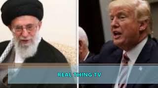 IRAN US CRISIS Tehran hits back at Washington over demands military withdraw from Syria