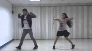 [Dance Cover] - No Erase by James Reid and Nadine Lustre