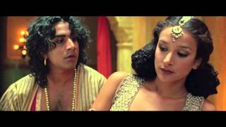 Kamasutra A Tale of Love | Telugu | Romantic Song