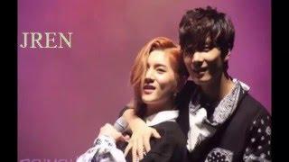 JR and Ren (Jren)