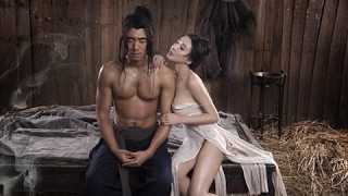 House Of Flying Daggers 2014 [HD] | Yimou Zhang |  Ziyi Zhang, Takeshi Kaneshiro, Andy Lau