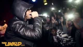 Krept & Konan - Certified (Live At Stormzy's Sold Out Tour) | Link Up TV