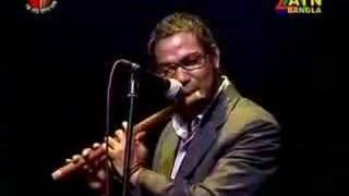 শ্রাবনের মেঘ গুলো Sraboner Meghgulo (Unplugged) - Different Touch