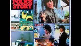 Police Story soundtrack 2 OST