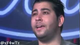عرب ايدل 2013 الحلقة ال 2