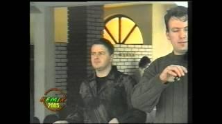 Narcis(Zajko i Seval Sretno sretno)Studio Kemix (Officiall video) 2005