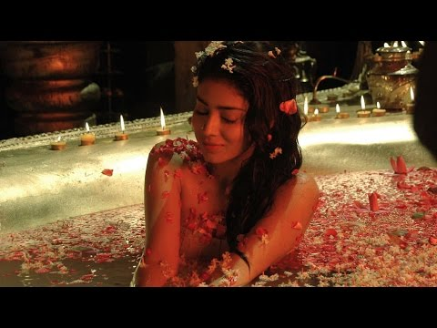 Xxx Mp4 Shriya Saran Hot Taking Bath In Chandra Sexy Video 3gp Sex