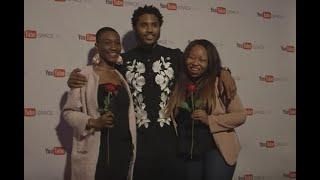 Trey Songz – Tremanie The Playboy YouTube Space NY Valentine's Day Event
