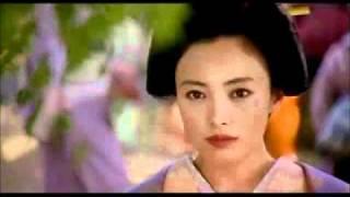 ohoku大奥电影版粉丝自制MV