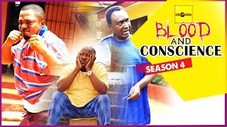 2015 Latest Nigerian Nollywood Movies - Blood And Conscience 4