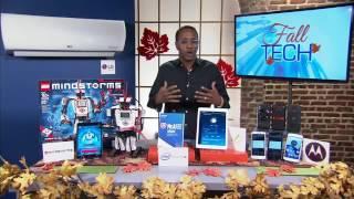 Tech Expert Mario Armstrong Talks Top Technology for Fall 2016!