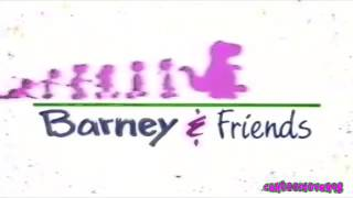 New Barney and Friends Theme Song