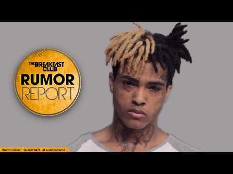 Xxx Mp4 XXX Tentacion Gets Knocked Out While Performing Derek Fisher S Car Was Registered To Matt Barnes 3gp Sex