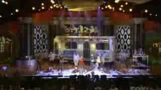 Eve ft. Gwen Stefani and Dr. Dre - Let Me Blow Ya Mind live