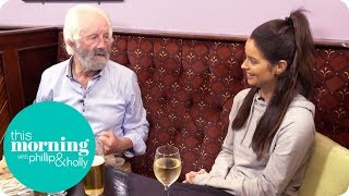 Maura's Love Ireland: Ireland's Oldest Matchmaker Helps Maura Find the One | This Morning