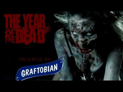 Year of the Dead: Lola Lacerations