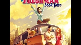 Choices: Stories You Play - The Freshman Book 4 Chapter 2