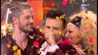 Publicul a decis! Florin Ristei a câştigat X Factor Romania, sezonul trei!