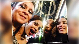Priyanka Chopra's SELFIE With Hollywood Stars At Oscars 2016