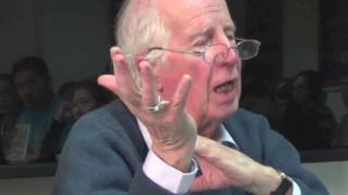 History and anthropology   Alan Macfarlane part one