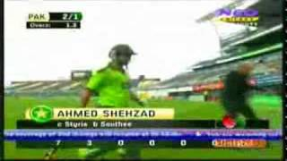 Pakistan Vs NewZeland 3rd ODI Highlights (29 January 2011) (FULL)