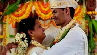 Awesome wedding Teaser - Nikhil weds Jinu |Candid Kannada Wedding | Best Wedding Film