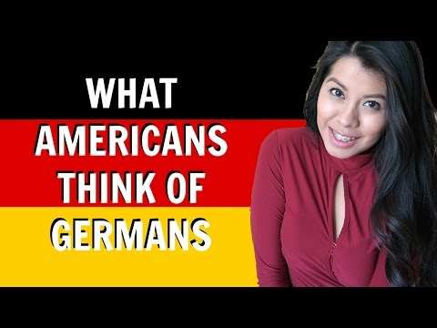 MY EXPERIENCE WITH GERMANS AND DATING