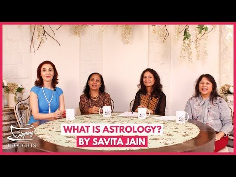 Xxx Mp4 What Is Astrology With Savita Jain Science Behind Astrology Can We Change Destiny 3gp Sex