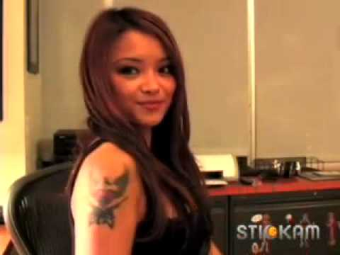 Xxx Mp4 Tila Tequila Live On Stickam 3gp Sex