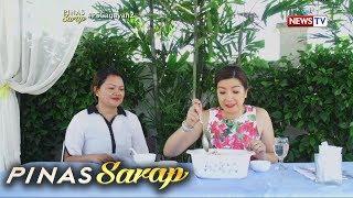 Pinas Sarap: Kara David, tumikim ng stonefish soup sa Sta. Ana, Cagayan!