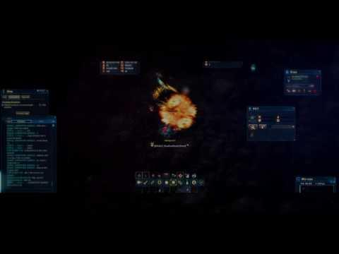 Darkorbit - Ru4 skills [Pl2]