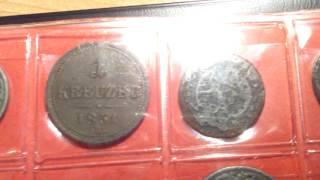 Wykopki na Podkarpaciu. Odc 2. Okolice starego dworu i kolekcja monet.