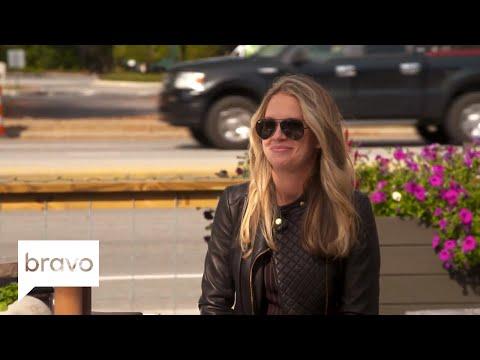Southern Charm: Whitney And Shep Try Cameran's Breast Milk (Season 5, Episode 12)   Bravo