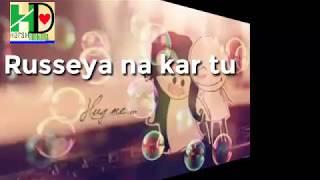 Teri kami WhatsApp status video song |akhil