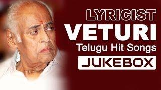 Veturi Sundarama Murthy || Special Collection || Telugu Hit Songs Jukebox